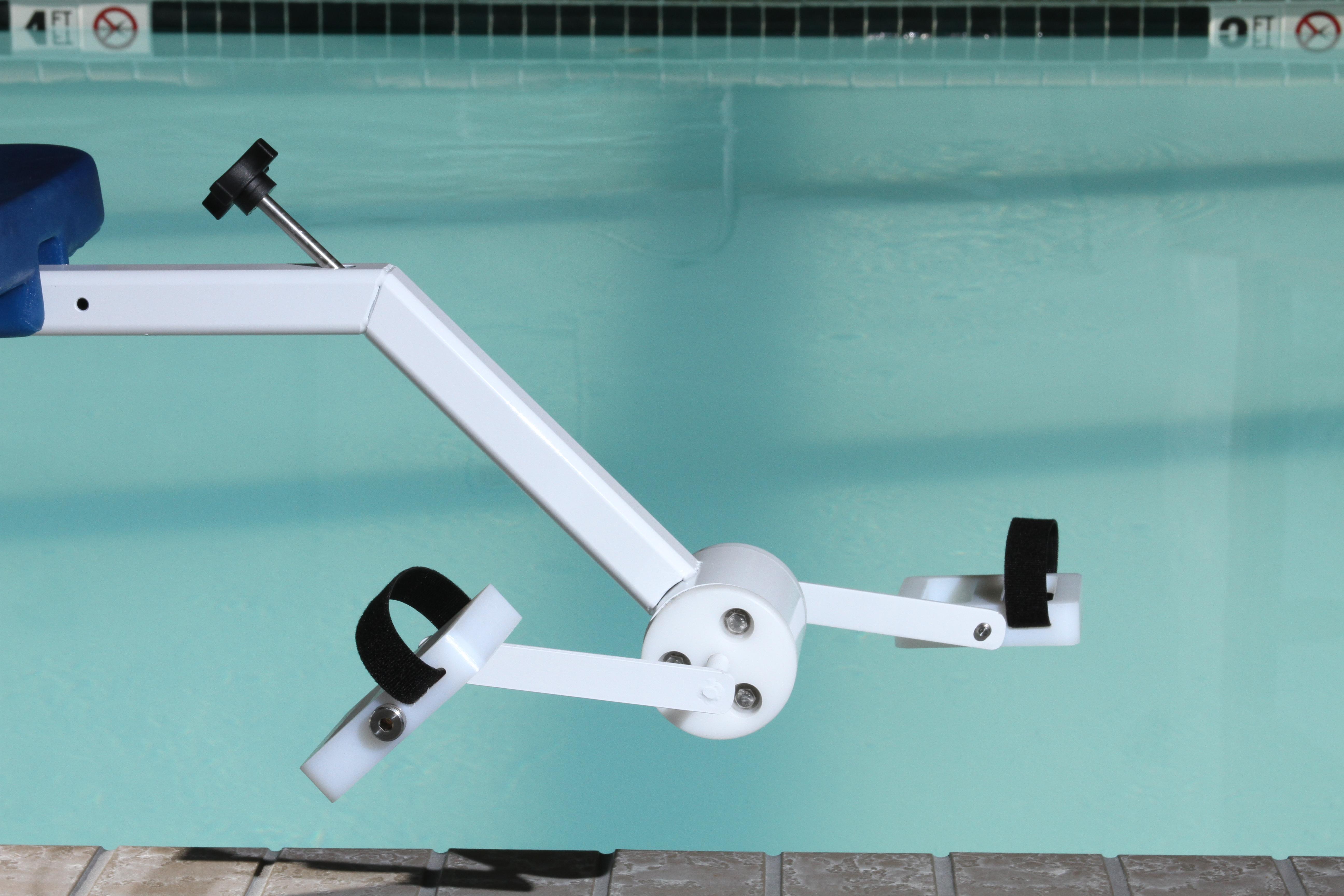 Aqua Creek The Portable Pro Pool Lift F 004pb