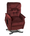 Golden Capri Value 2 Position Lift Chair