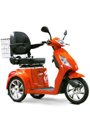 3 Wheel Scooter Comparison Matrix