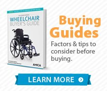 Factors & tips to consider before buying a wheelchair