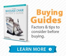 Factors & tips to consider before buying a Massage Chair
