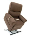 Pride LC-105 3 Position Lift Chair