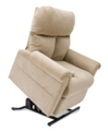 Easy Comfort LC-100 Infinite Position Lift Chair
