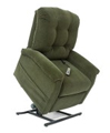 Pride Classic LC-10 2 Position Lift Chair