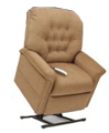 Pride Serta 358 3 Position Lift Chair