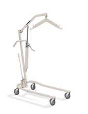 Manual Hydraulic Patient Lifts