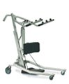 Invacare GHS350 Hydraulic Stand-Up Lift