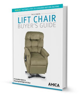 Amica Medical Supply Lift Chair Guide