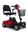 MiniRider EV Rider 4 Wheel Portable Scooter