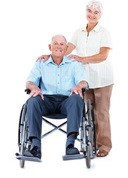 Charitable Partnerships People
