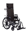 Invacare 9000 XTR Reclining Wheelchair
