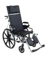 Drive Viper Plus Reclining Wheelchair