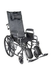Reclining Wheelchair Matrix