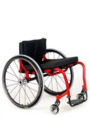 Rigid Ultra Light Wheelchair