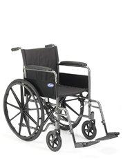 Standard Wheelchair Matrix