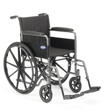 Basic Invacare Wheelchair