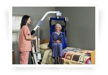 Patient Lift Articles & Tips