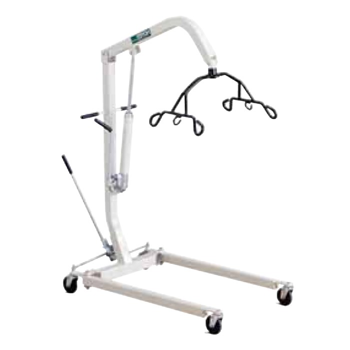 Hoyer Hydraulic Lifter Manual Patient Lift