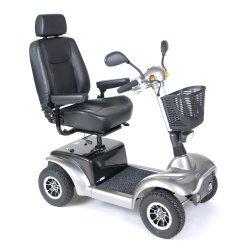 drive prowler 4 wheel