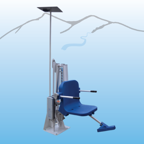 Guide to ADA Compliant Pool Lifts