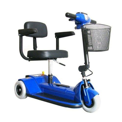 Zip'r 3-Wheel Scooter