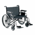 Need a Bariatric Wheelchair for Adults? What to Consider