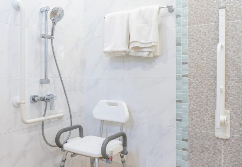 Top 7 Items for Bath Safety for the Elderly