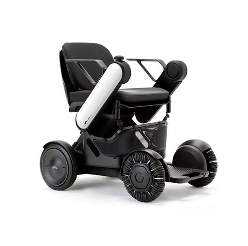 Whill Ci White Wheelchair