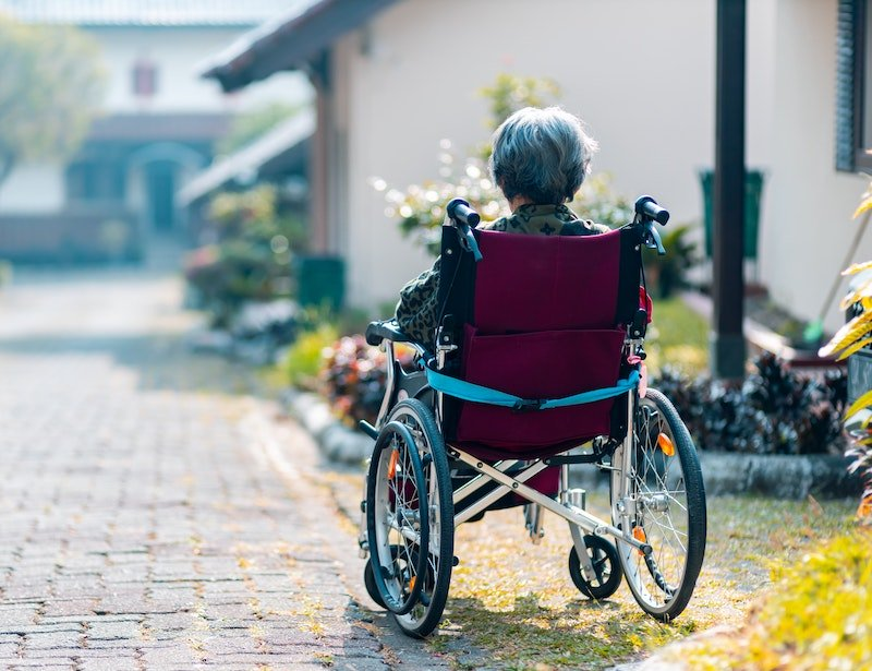How to Make a Wheelchair More Comfortable